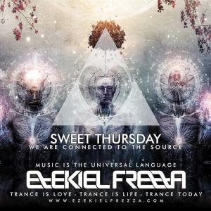 SWEET THURSDAY - EZEKIEL FREZZA DJ Producer & Composer