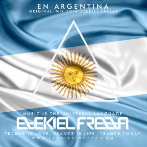 IN ARGENTINA - EZEKIEL FREZZA DJ Producer & Composer | Shop