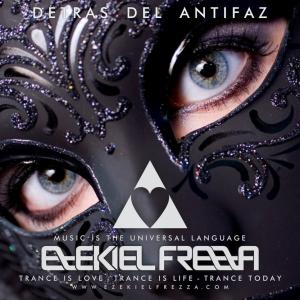 EZEKIEL FREZZA DETRAS DEL ANTIFAZ TRANCE TRANCE FAMILY 300x300 - SHOP