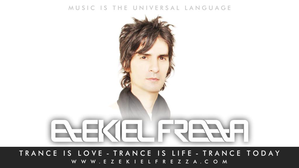 EZEKIEL FREZZA DJ PRODUCER - ARGENTINA - SITIO WEB OFICIAL